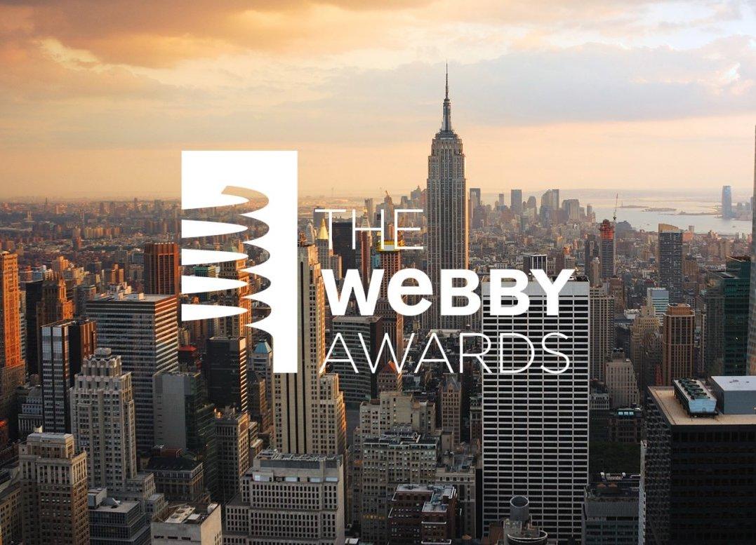 Творческият директор на eDesign избран за жури в най-престижния международен конкурс за уеб дизайн в света - Webby Awards