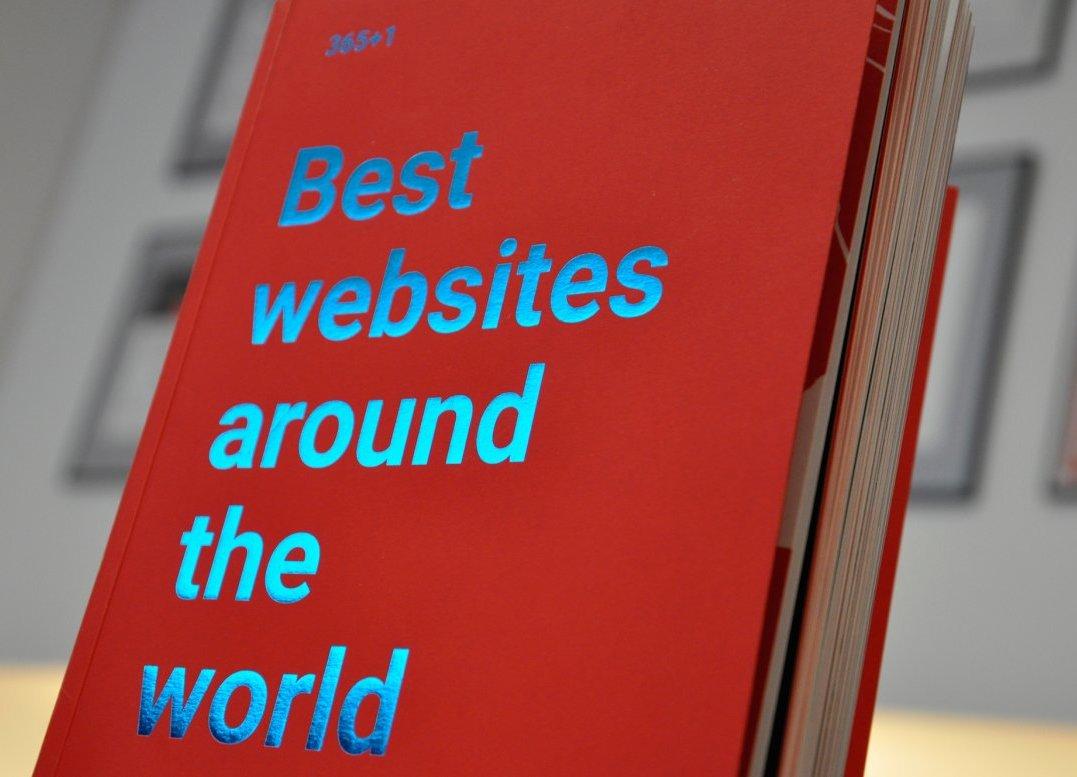 Нашата агенция отличена сред  50-те най-добри агенции  в света!